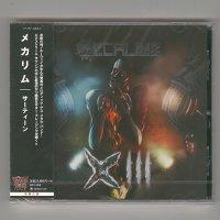 XIII / Mecalimb [Used CD] [Import] [Sealed]