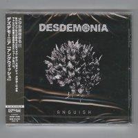 Anguish / Desdemonia [Used CD] [Import] [Sealed]