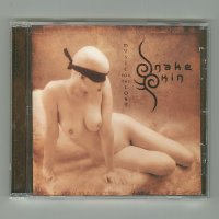 Music For The Lost / Snakeskin [Used CD] [Import]