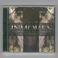 A Farewell To Nothing: The Diary Part I / Inmoria [Used CD] [Import] [Sealed]