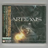 The Waking Hour / Age Of Artemis [Used CD] [Sealed]