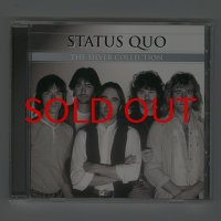 The Silver Collection / Status Quo [Used CD] [Import]