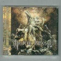 Redemption Process / Anorexia Nervosa [Used CD] [w/obi]