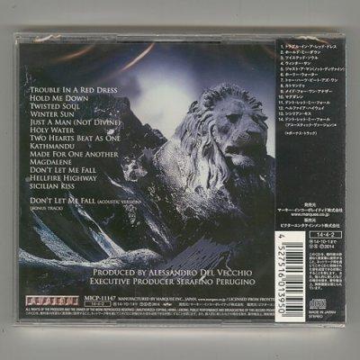 Photo2: St / Three Lions [Used CD] [Sealed CD]