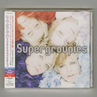 St -Special Edition- / Supergroupies [Used CD] [Sealed]