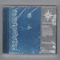 Min Tid Skal Komme / Fleurety [Used CD] [Sealed] [Import]
