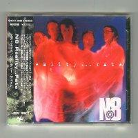 Reality...Fate / N8 (E VIII, Enrico VIII) [Used CD] [w/obi]
