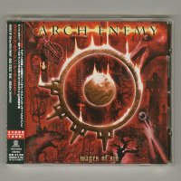 Wages Of Sin / Arch Enemy [Used CD] [w/obi]