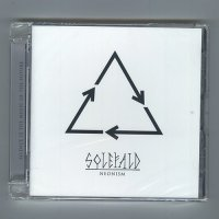 Neonism / Solefald [Used CD] [Import] [Sealed]