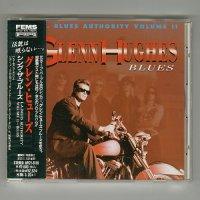 L.A. Blues Authority Volume II - Blues / Glenn Hughes [Used CD] [w/obi]
