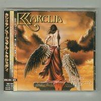 Usual Tragedy / Karelia [Used CD] [w/obi]