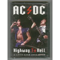 Highway To Hell -A Classic Album Under Review- / AC/DC [Used DVD] [Import] [Sealed]