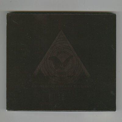 Photo1: A Glorified Piece Of Blue-Sky / The Atlas Moth [Used CD] [Import]