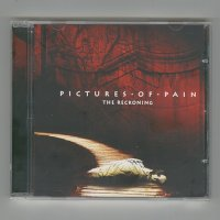 The Reckoning / Pictures Of Pain [Used CD] [Import] [Sealed]