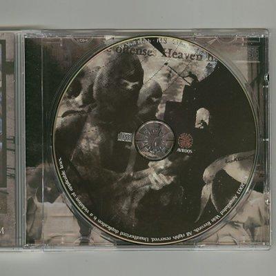 Photo3: Hate . Malice . Revenge / All Shall Perish [Used CD]