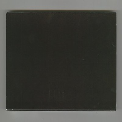 Photo2: A Glorified Piece Of Blue-Sky / The Atlas Moth [Used CD] [Import]
