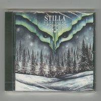 Synviljor / Stilla [Used CD] [Import] [Sealed]