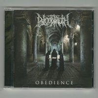 Obedience / Bloodtruth [Used CD] [Import]