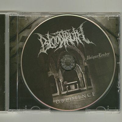 Photo3: Obedience / Bloodtruth [Used CD] [Import]