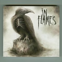 Sounds Of A Playground Fading / In Flames [Used CD]