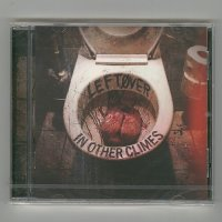 Leftover / In Other Climes [Used CD] [Import] [Sealed]