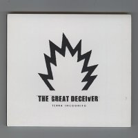 Terra Incognito / The Great Deceiver [Used CD] [Digipak] [Import]