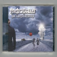 The Days Between / Presto Ballet [Used CD] [Import]